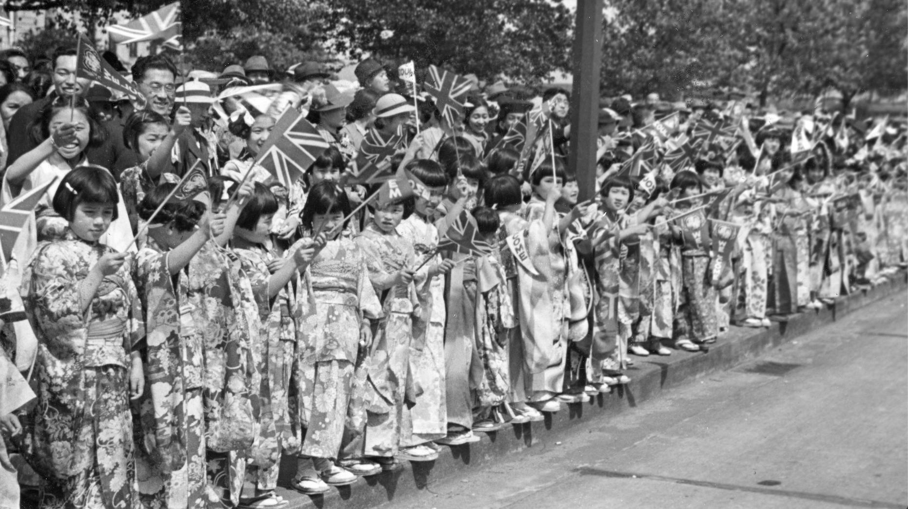 Discrimination in canada in the 1920s essay